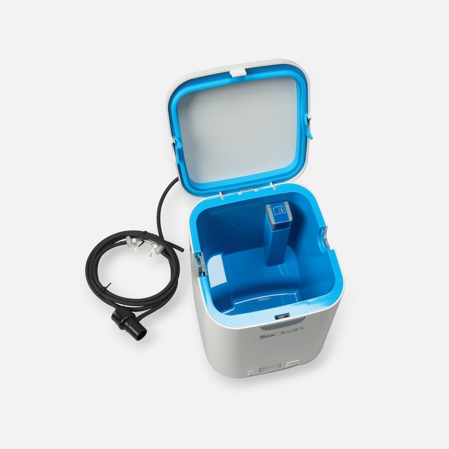 SoClean 2 CPAP Cleaning and Sanitizing Machine, , large image number 3