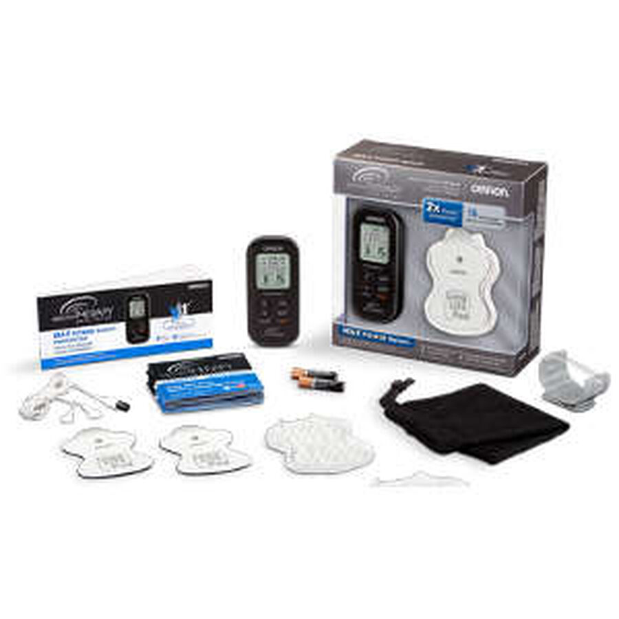 Omron electroTHERAPY Max Power Relief Device, , large image number 0