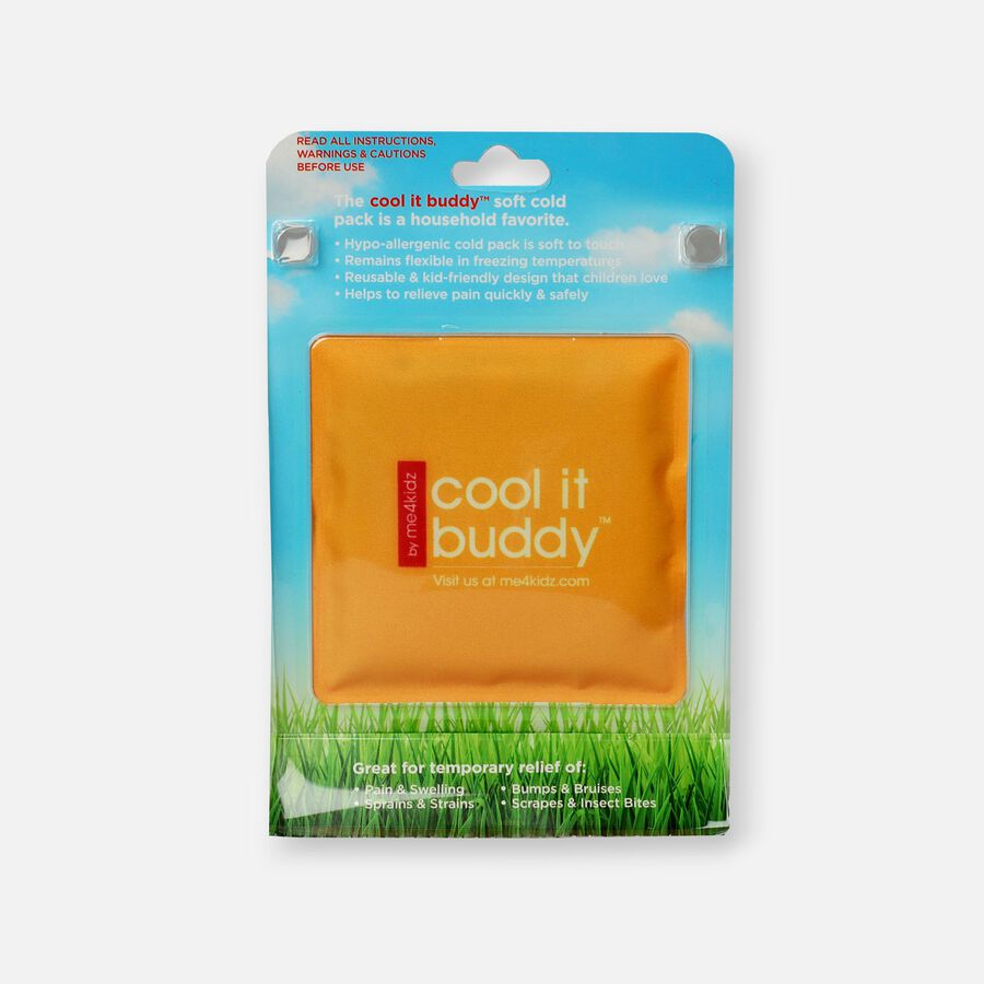 Me4kidz Cool it Buddy Reusable Cold Pack, , large image number 1