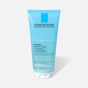 La Roche-Posay Effaclar Purifying Foaming Gel Cleanser for Oily Skin, 6.76oz