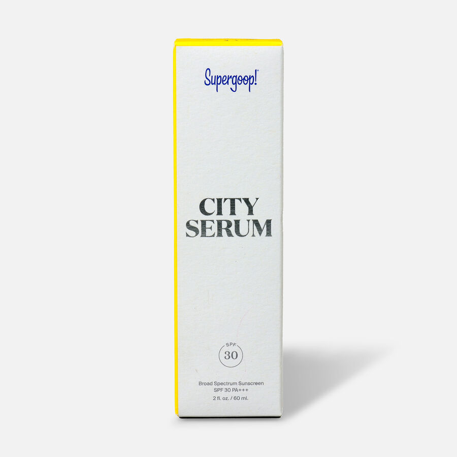 Supergoop! City Serum SPF 30, 2oz., , large image number 1