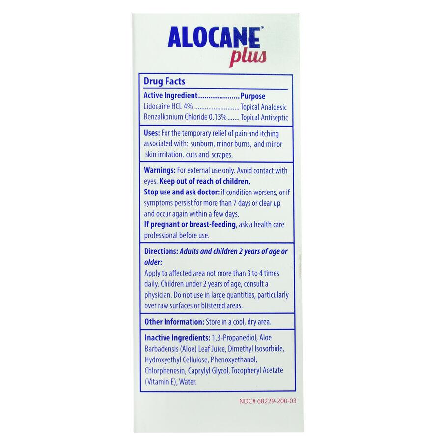 Alocane Plus, 2 oz, , large image number 2