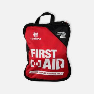 Adventure First Aid 1.0