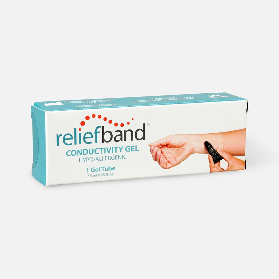 Reliefband Conductivity Gel 0.25 fl oz, , large image number 2