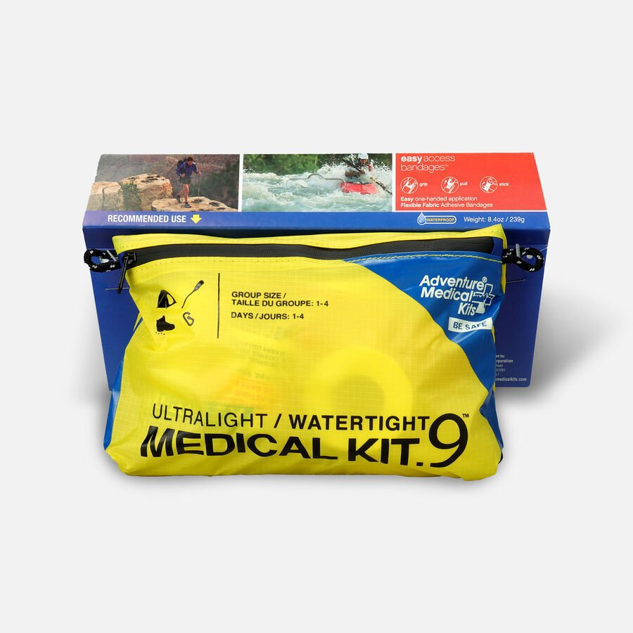 Adventure Medical First Aid Kit Ultralight / Watertight .9, , large image number 0