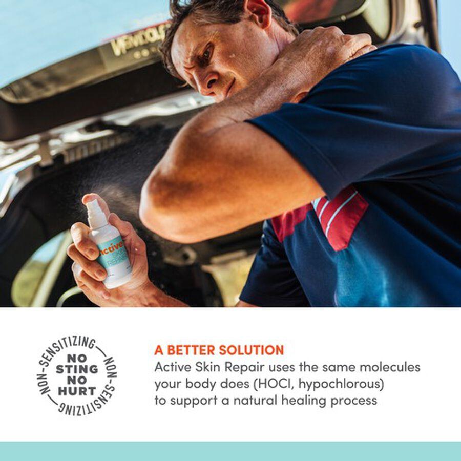 Active Skin Repair Spray 3oz., , large image number 7