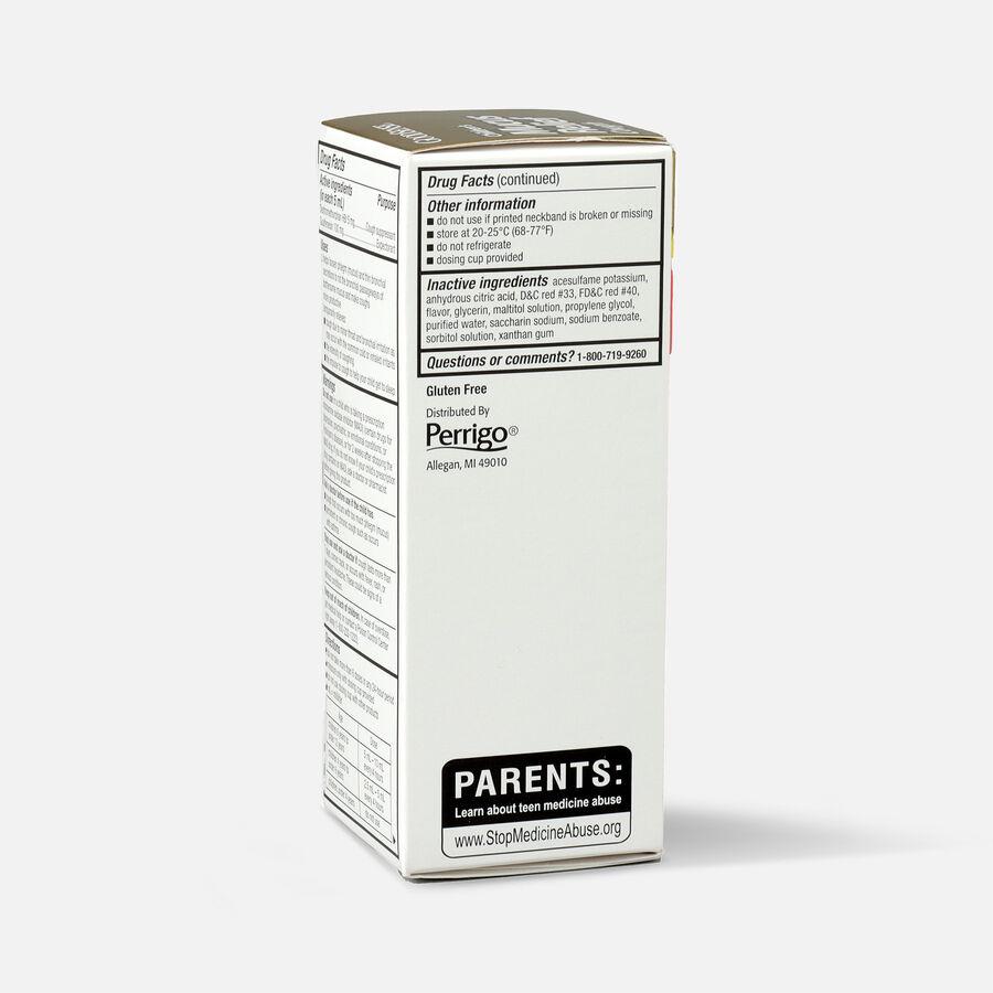 GoodSense® Children's Mucus Relief Cough Cherry Flavor, 4 fl oz, , large image number 2