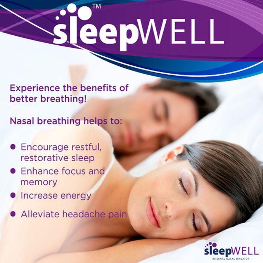 Sleep Well Internal Nasal Dialator, 12 ct, , large image number 4
