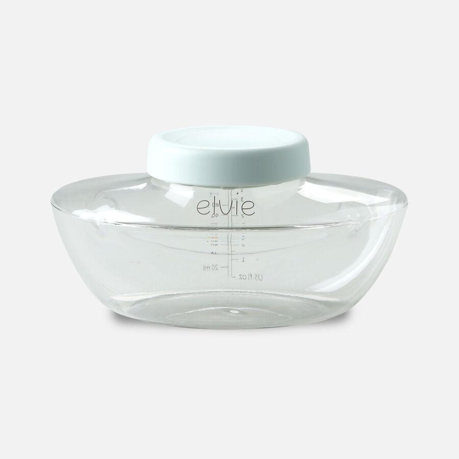 Elvie Pump Bottles, 3-Pack, , large image number 5