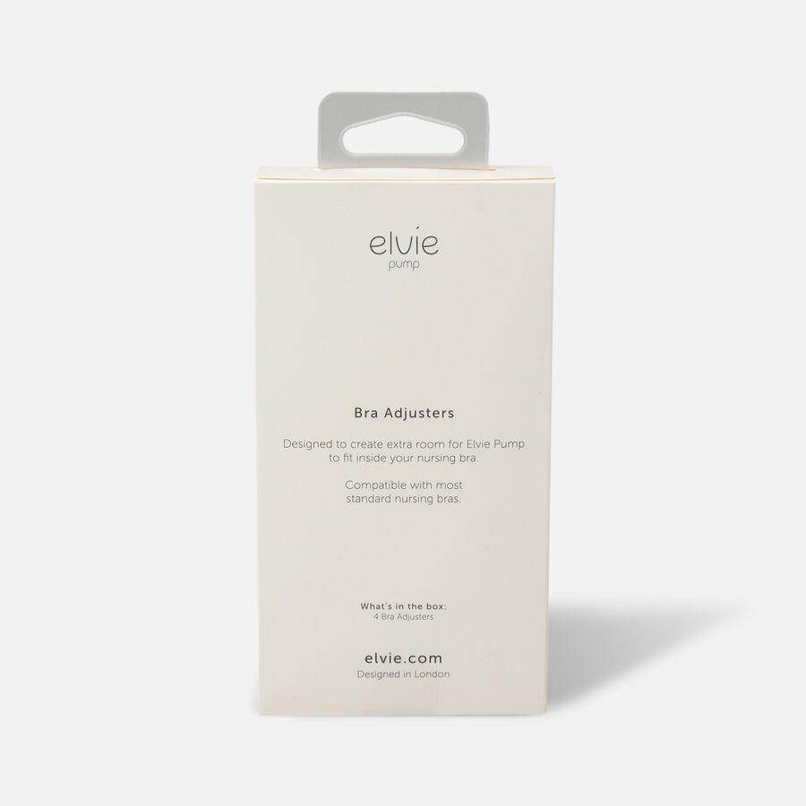 Elvie Pump Bra Adjusters, 4-Pack, , large image number 1