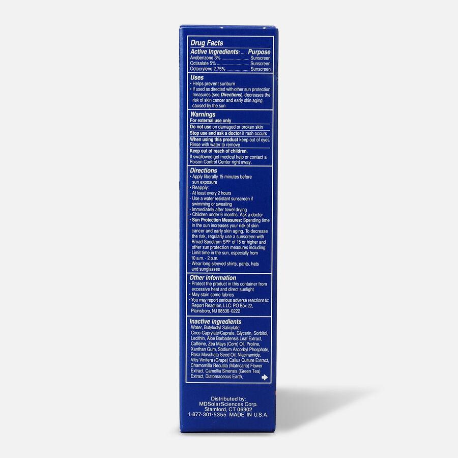 MDSolarSciences Daily Wear SPF 30 Moisturizing Sunscreen, 1.7 oz, , large image number 2