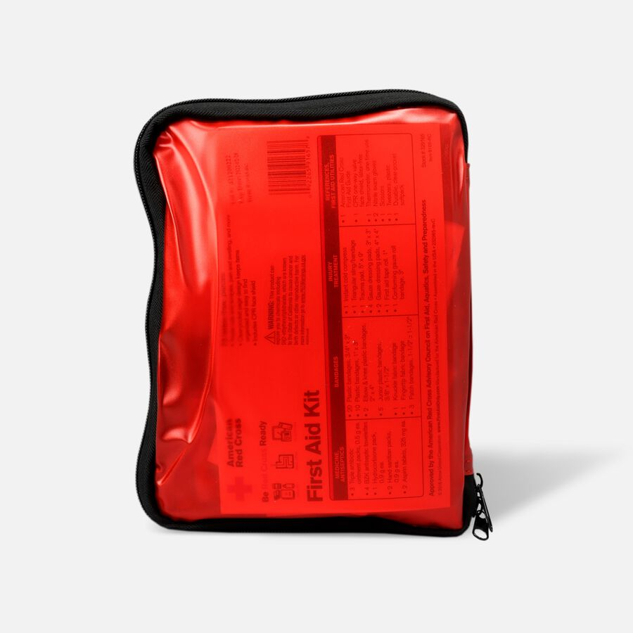 Be Red Cross Ready First Aid Kit, 73ct., , large image number 1