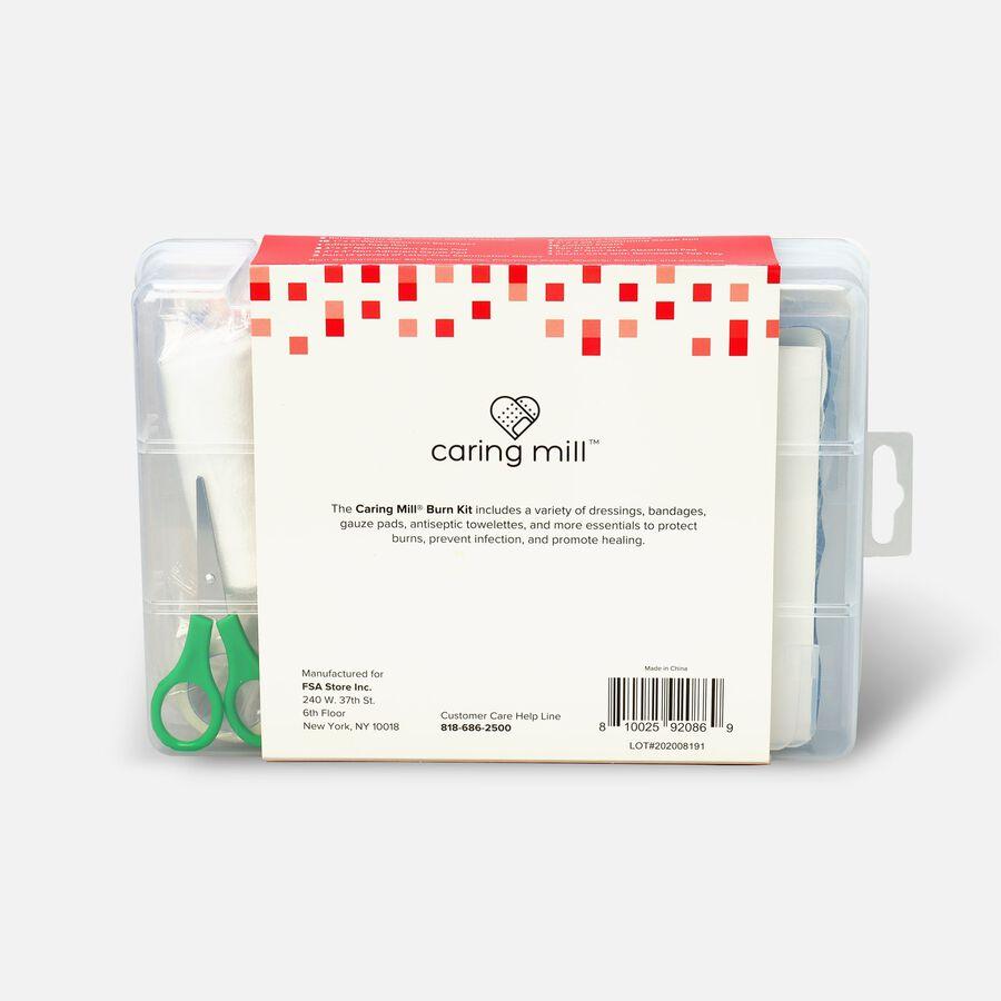 Caring Mill® Family Care Burn Kit, , large image number 1
