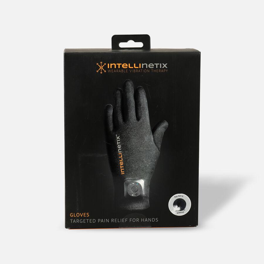 Intellinetix Vibrating Arthritis Gloves, Large, , large image number 1