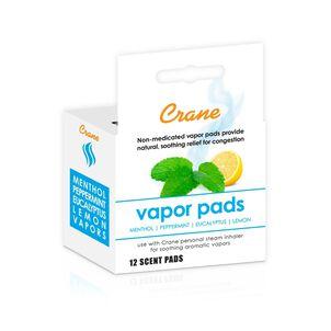 Crane Vapor Pads, 10 ct