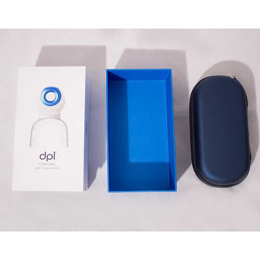 dpl® Oral Care Light Therapy System, , large image number 7