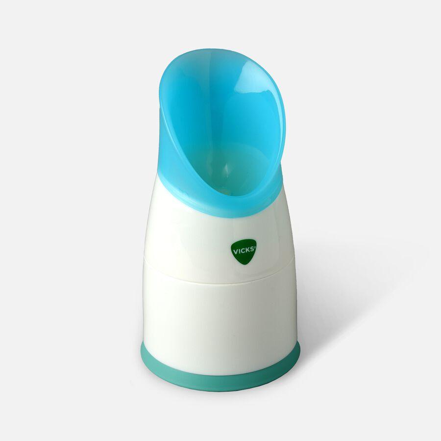 Vicks Portable Steam Inhaler - V1300, , large image number 0