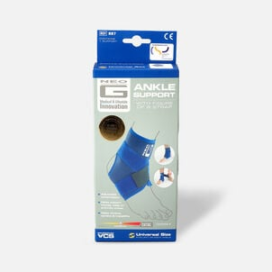Neo G Figure of 8 Ankle Brace, One Size