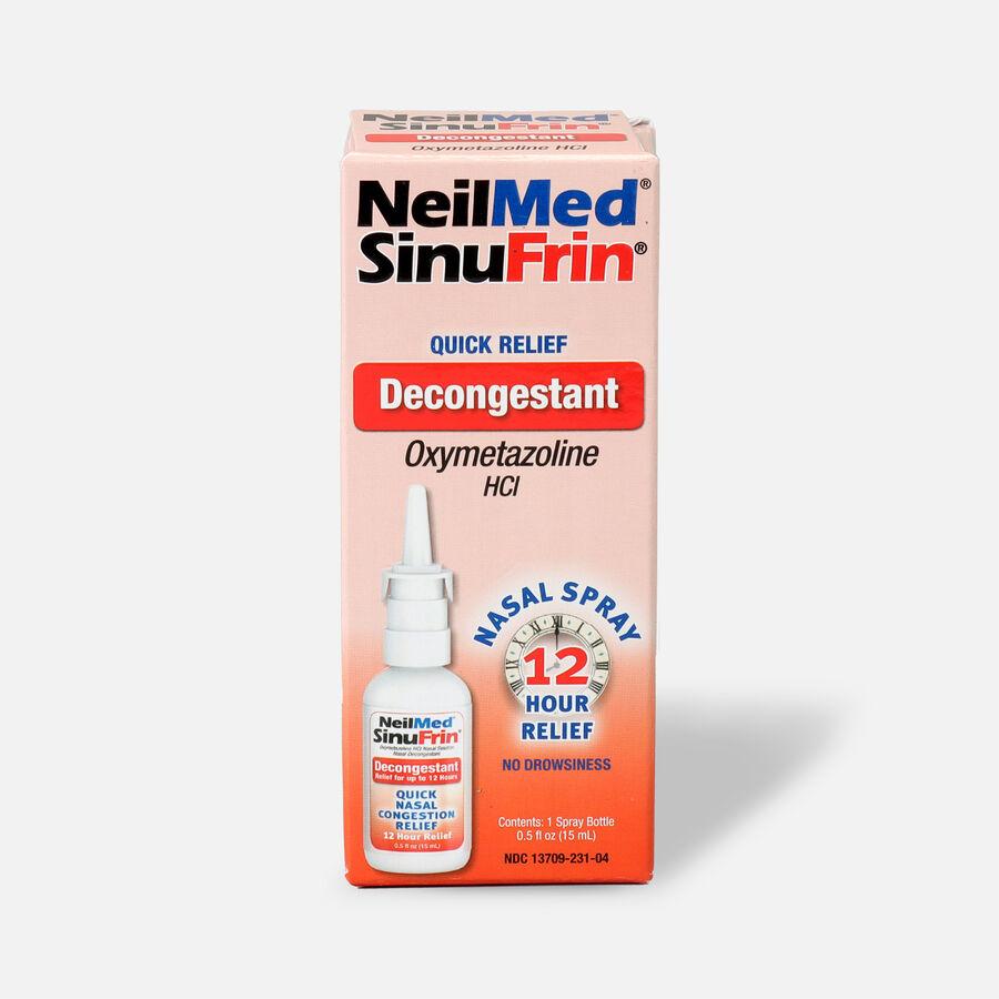 NeilMed SinuFrin™ Decongestant Spray , , large image number 0