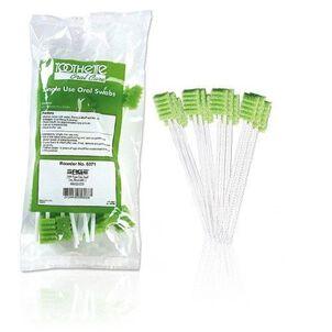 Sage Plus Swab with Sodium Bicarbonate - 20ct