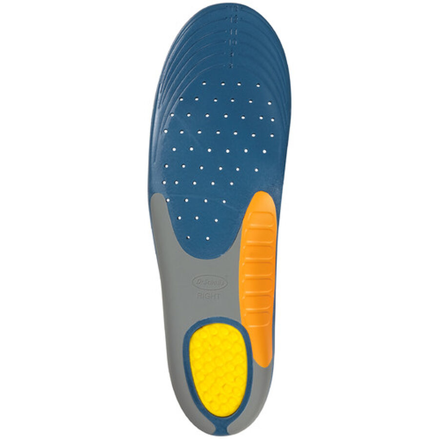 Dr. Scholl's Pain Relief Orthotics for Heavy Duty Support, One Pair, , large image number 2