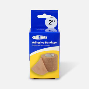 """Bell-Horn 2"""" Brace Yourself for Action Adhesive Bandage"""