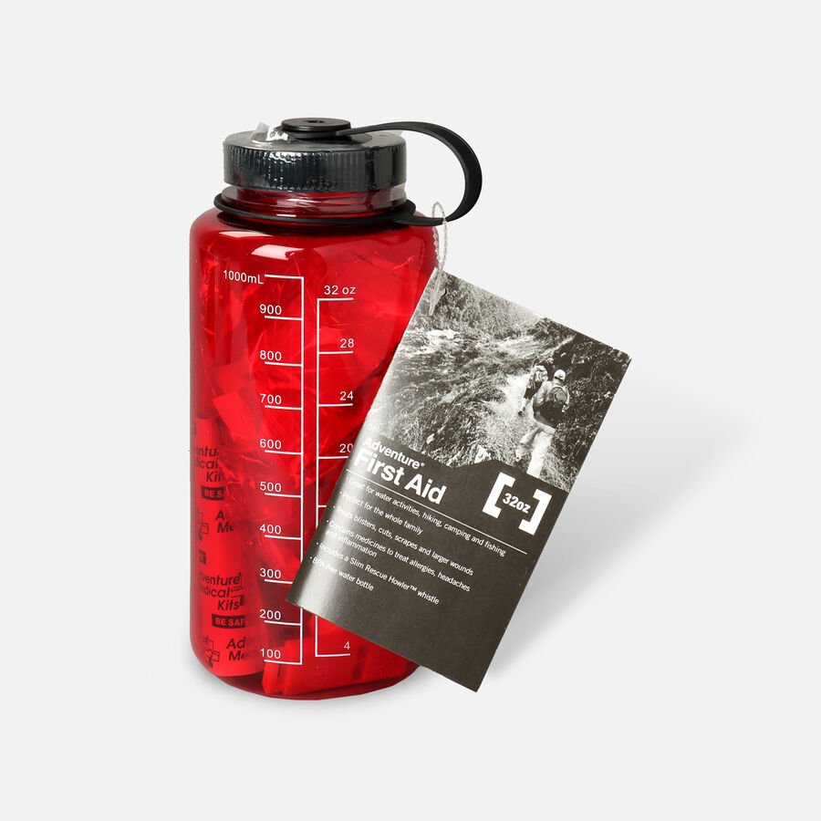 Adventure Medical First Aid Canteen, 32 oz, , large image number 0