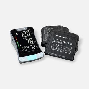 HealthSmart Premium Digitial Arm Blood Pressure Monitor