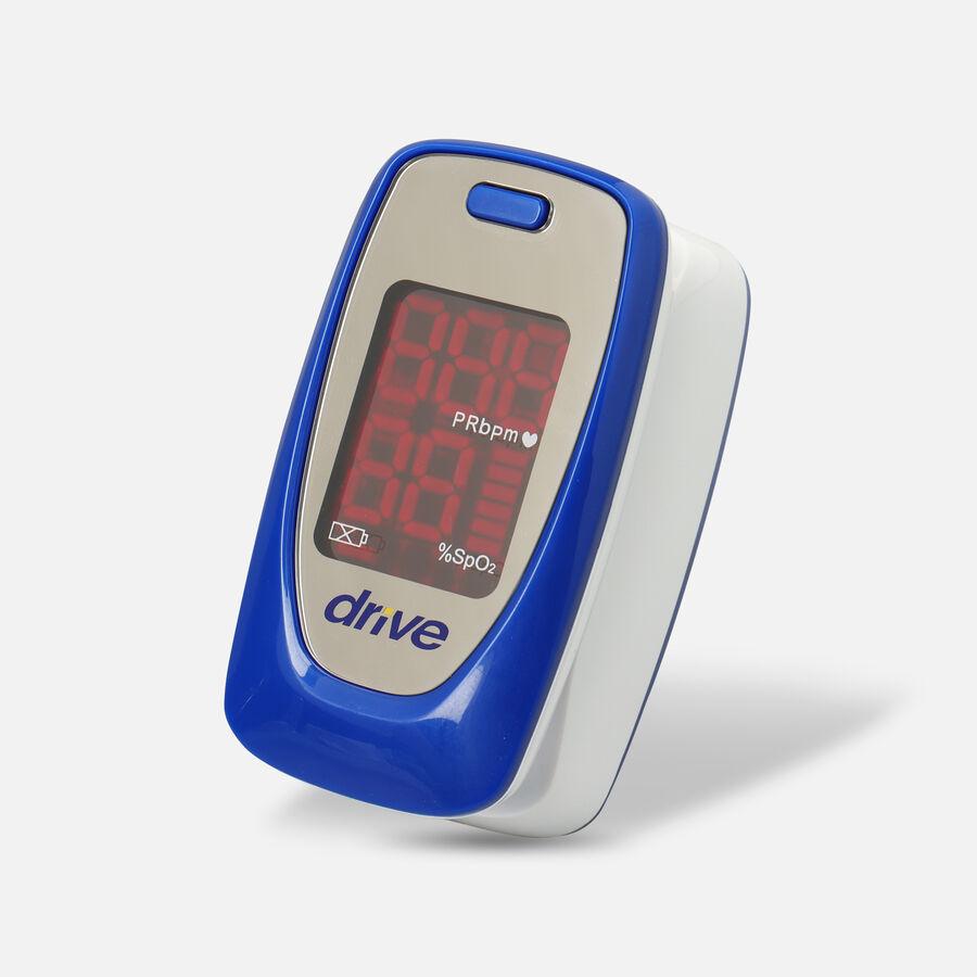 Drive MQ3000 Fingertip Pulse Oximeter, , large image number 0
