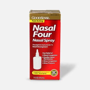 GoodSense® Nasal Four Nasal Spray, 1 fl oz