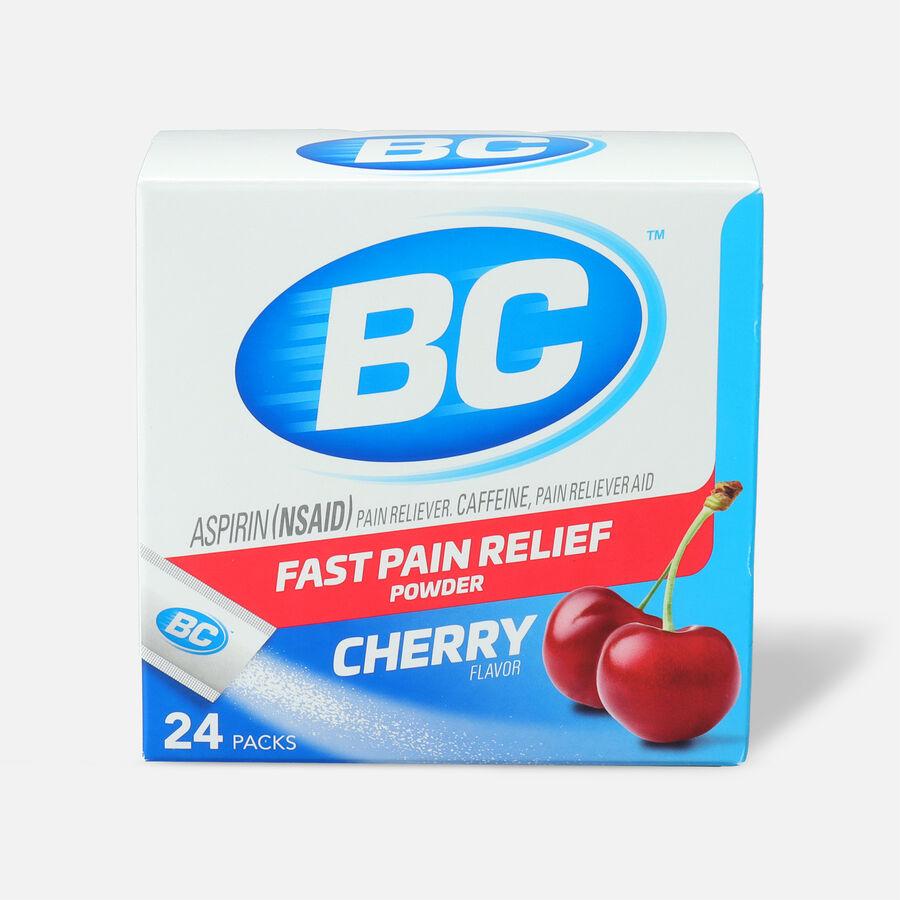 BC Powder, Cherry Stick, 24 ct., , large image number 0