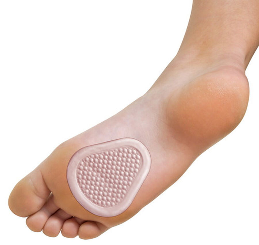 Pedifix Pedi-GEL Ball-of-Foot Pads, , large image number 3