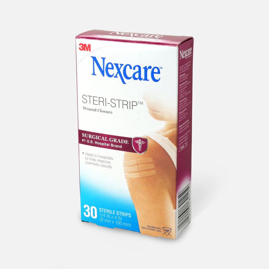 Nexcare First Aid Steri-Strip Skin Closure - 30ct, , large image number 2