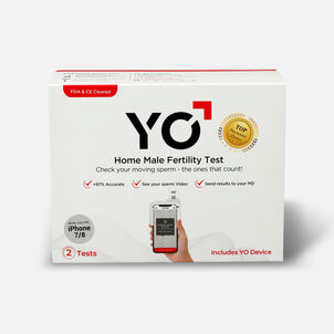 YO Home Sperm Test Kit