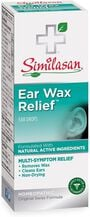 Similasan Ear Wax Relief, 0.33 fl. oz., , large image number 1