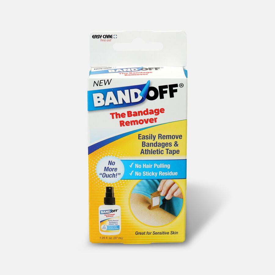 Band Off Bandage Remover, 1.25 fl oz, , large image number 0