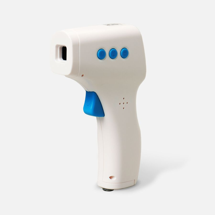 VivaGuard Infrared Forehead Thermometer, , large image number 4