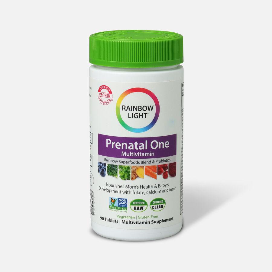 Rainbow Light Prenatal One™ Multivitamin 90 Tab, , large image number 0