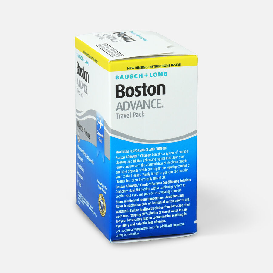 Boston Advance Comfort Formula Convenience Pack, 1 ea, , large image number 4