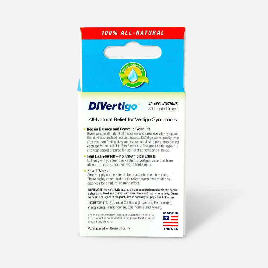 DiVertigo 5 mL box, , large image number 1