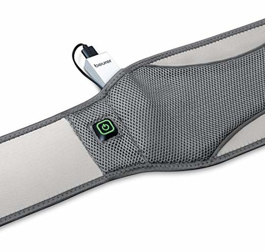Beurer Mobile Wireless Heating Pad, , large image number 3