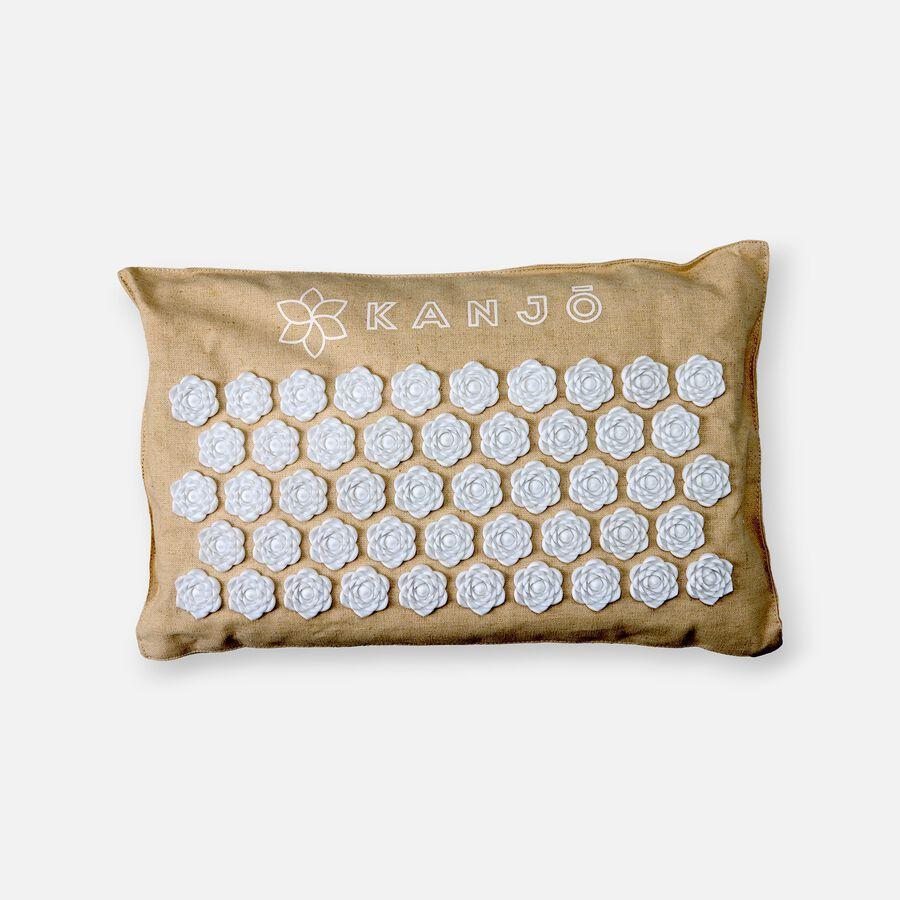 Kanjo Unscented Acupressure Pillow, , large image number 0