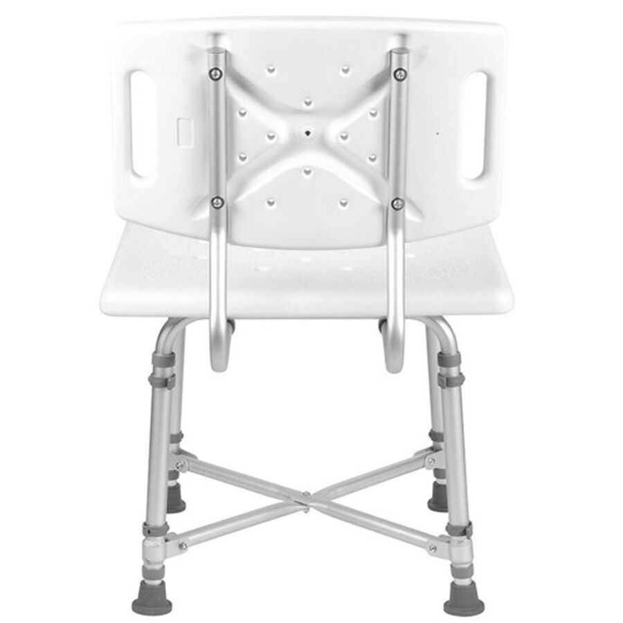 Healthsmart® Germ-Free Bariatric Bath and Shower Seat, , large image number 2