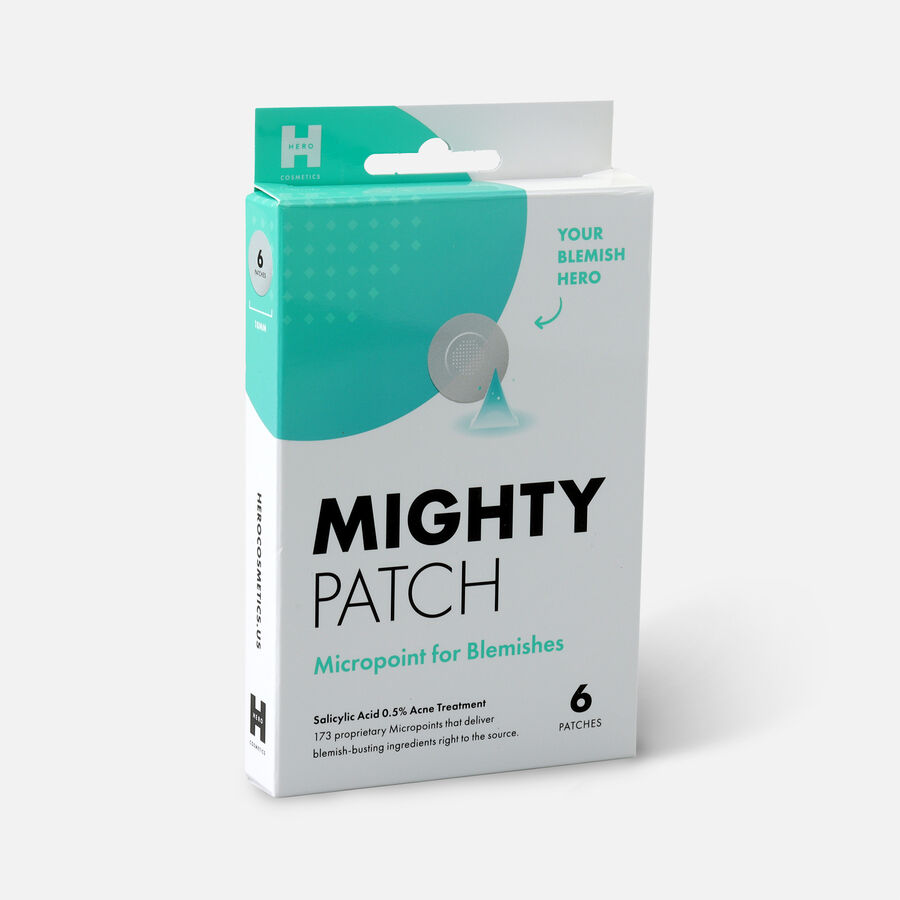 Mighty Patch Micropoint for Blemishes - 6ct, , large image number 2