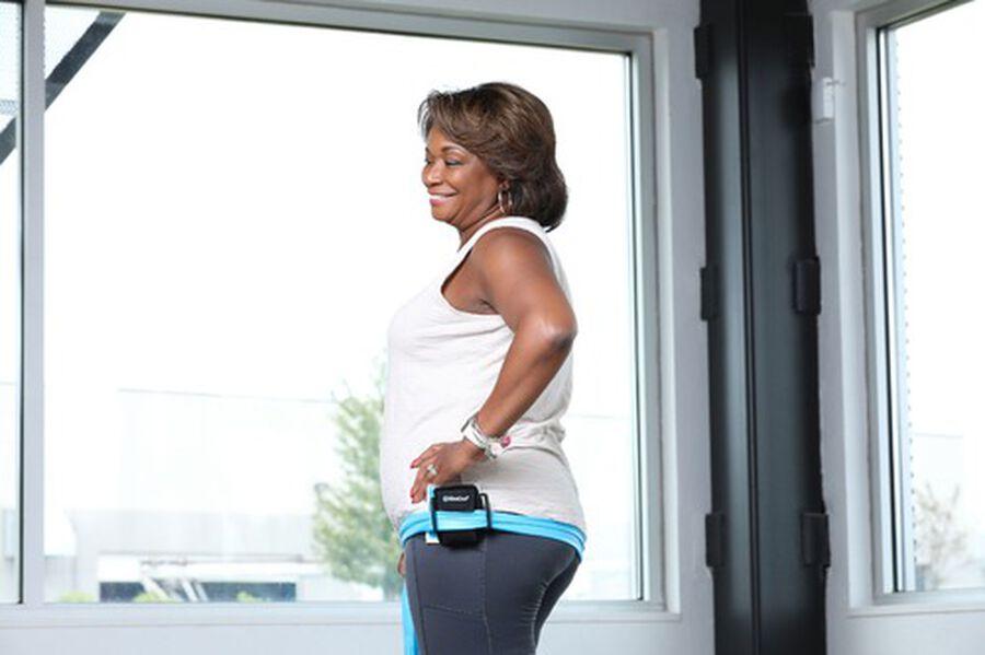 VibraCool® Flex for Shoulder, Hip, or Back, , large image number 4