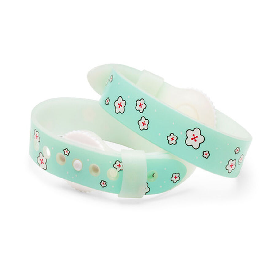 Psi Bands Nausea Relief Wrist Bands - Cherry Blossom, , large image number 2