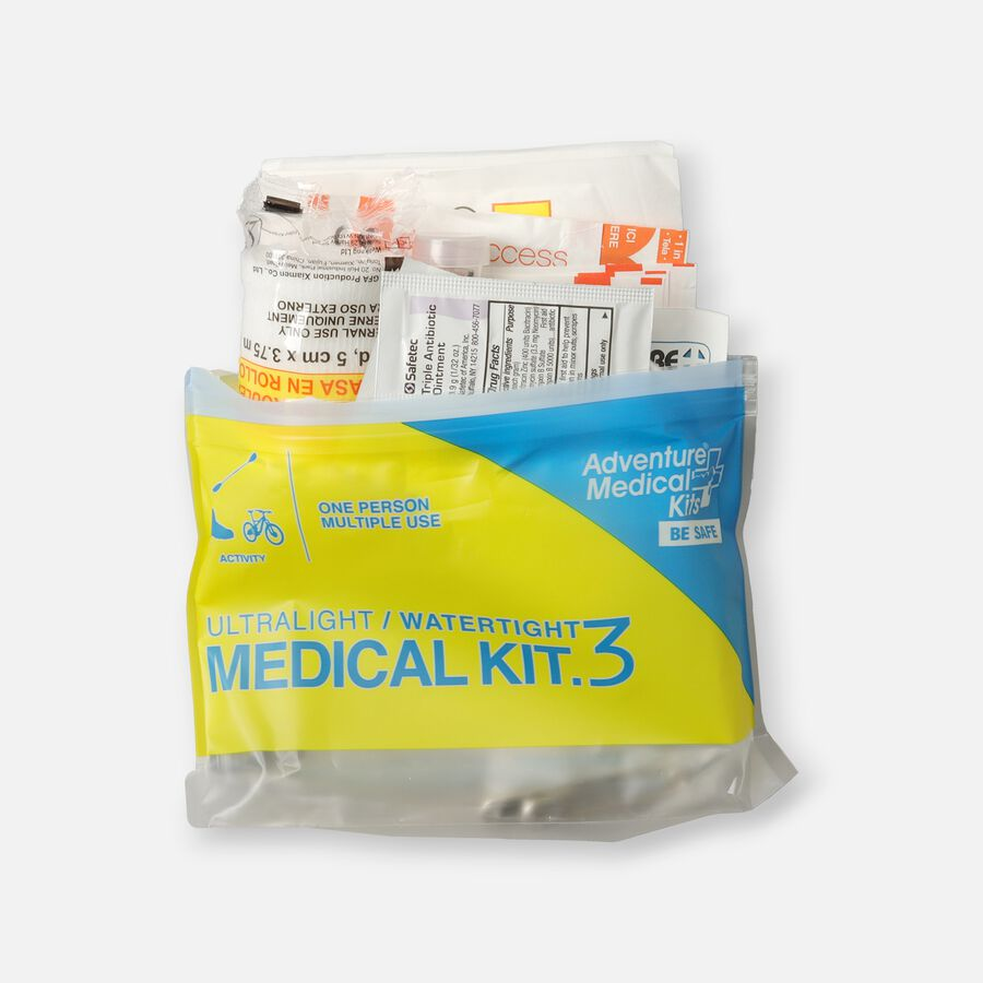 Adventure Medical First Aid Kit Ultralight / Watertight .3, , large image number 0