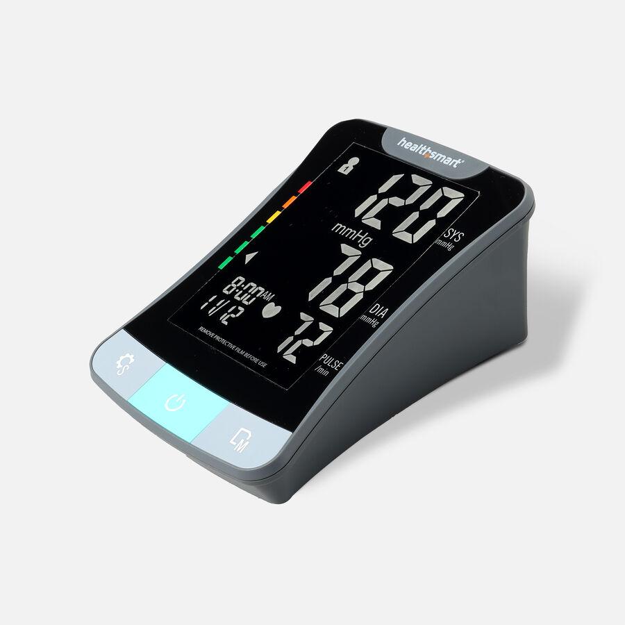 HealthSmart Premium Digitial Arm Blood Pressure Monitor, , large image number 2