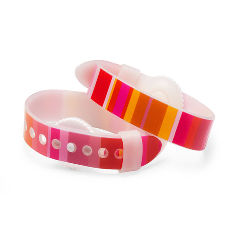 Psi Bands Nausea Relief Wrist Bands - Color Play, , large image number 4
