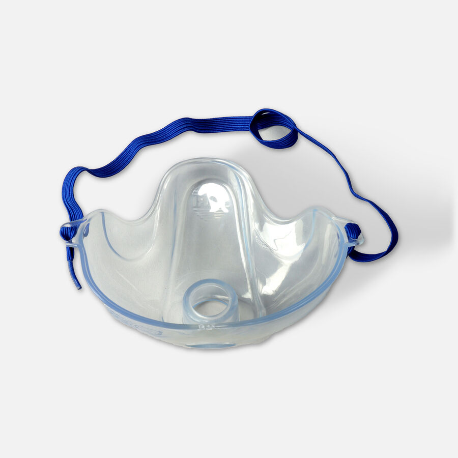 Adult Aerosol Nebulizer Mask 1 ea, , large image number 2